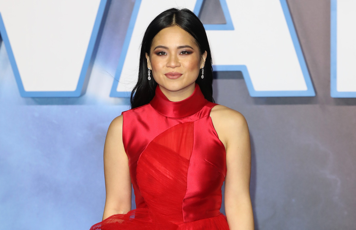 Great Outfits in Fashion History: Kelly Marie Tran in Phuong My