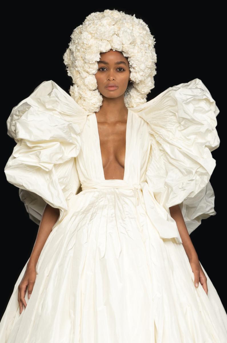 Valentino Haute Couture Fall 2020 Lede