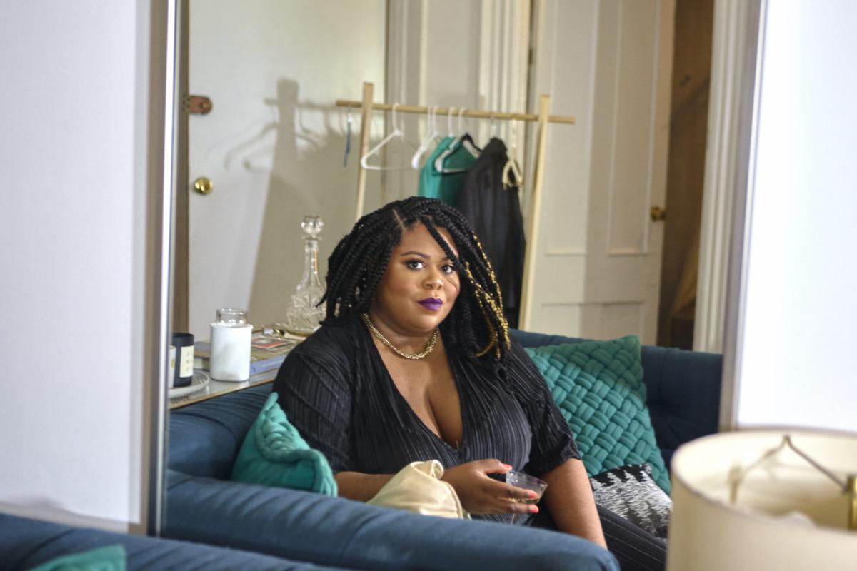 Geenie founder Chana Ginelle Ewing.