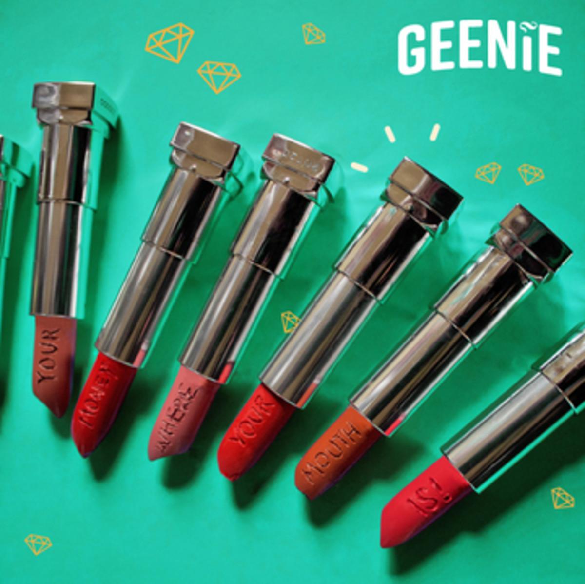 GEENIE_promo image