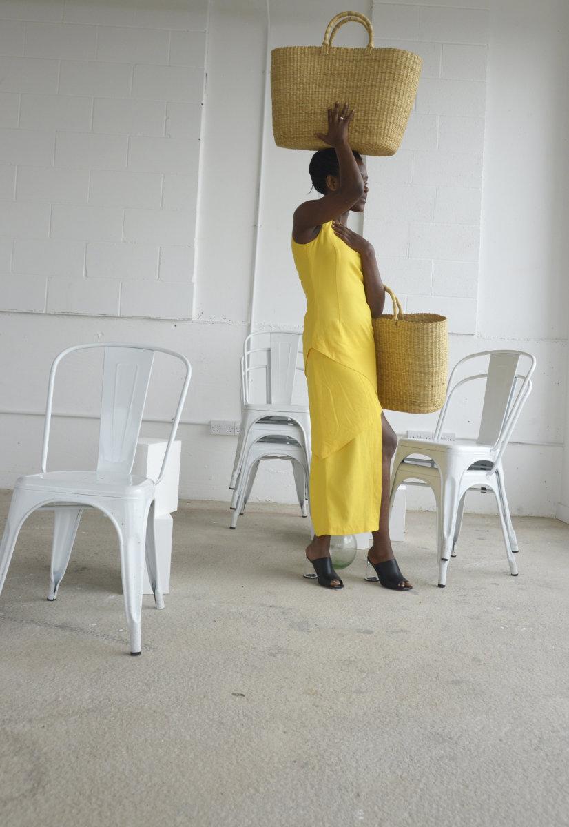 Siku Carry Me Home Basket, $97, available here.