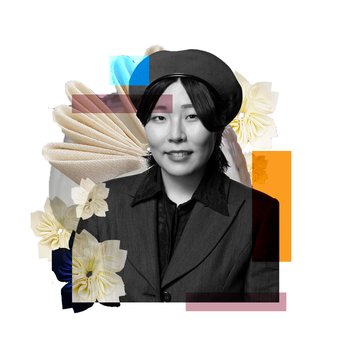 Sakura Mizutani - Fashion Institute of Design & Merchandising