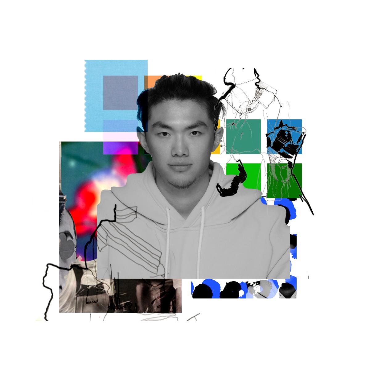 Terrence Zhou - Parsons School of Design