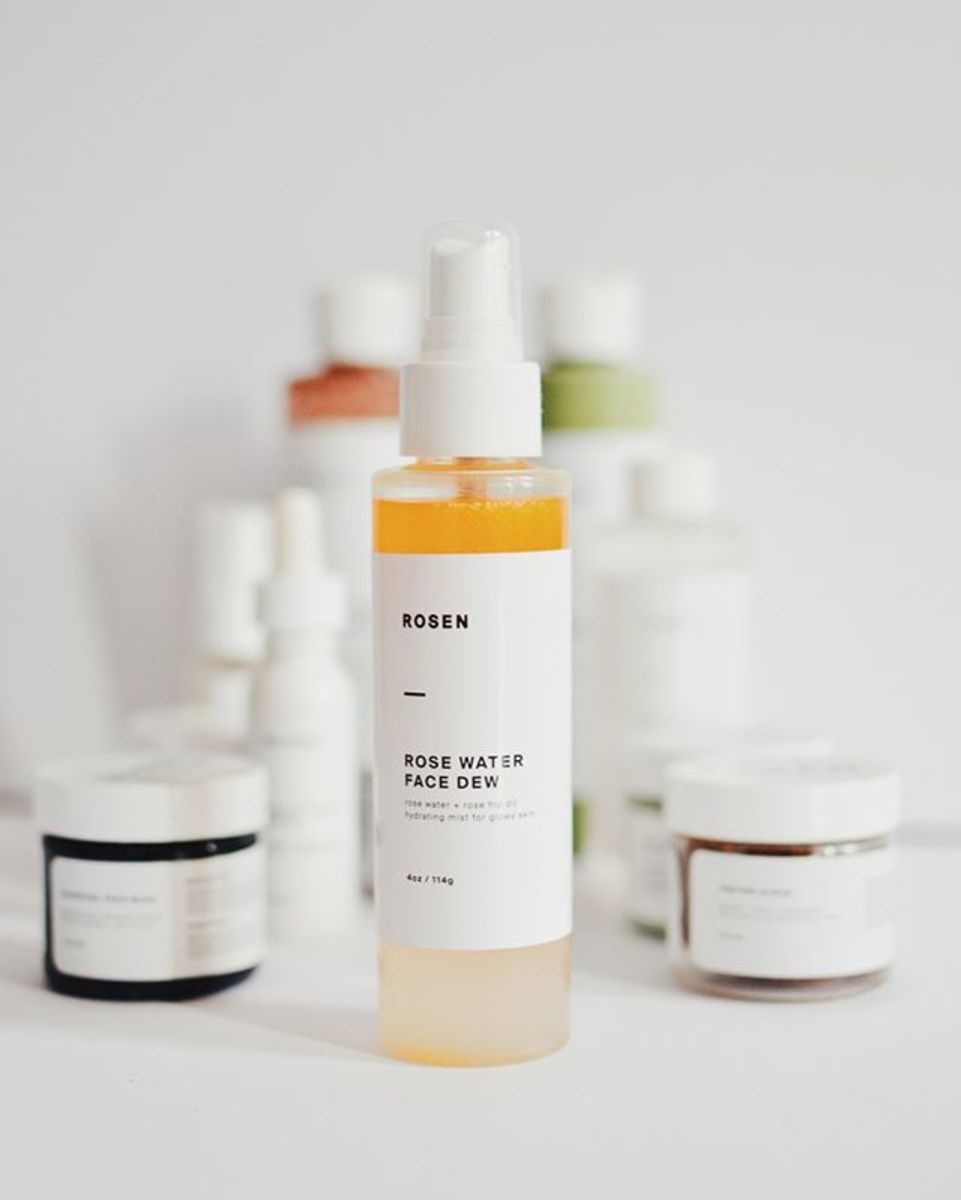 rosen-skincare-products