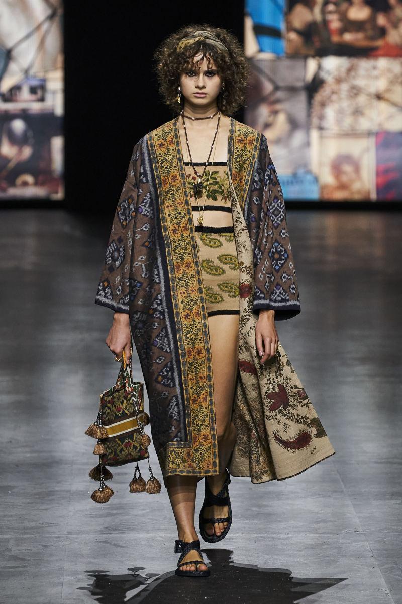 Dior Spring 2021