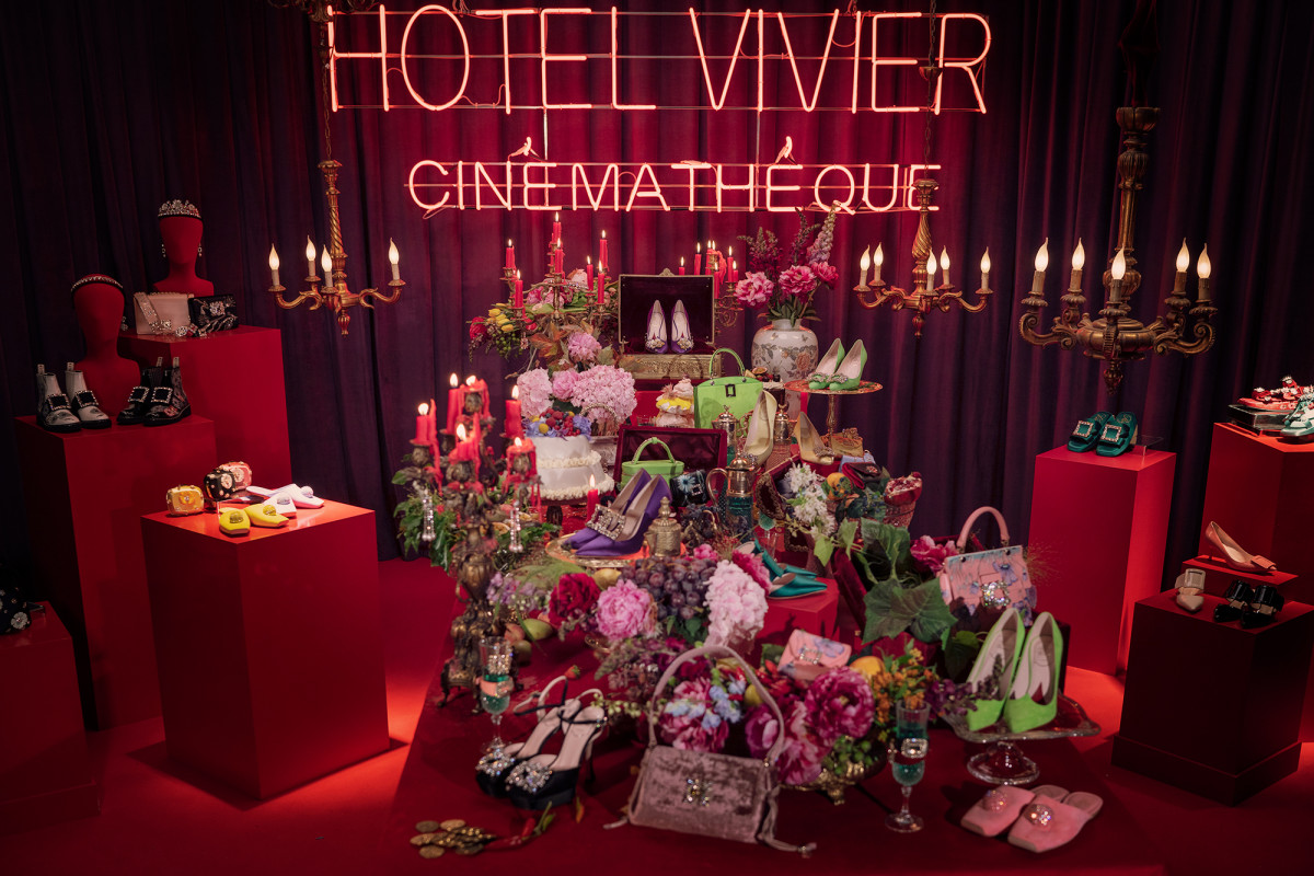HOTEL VIVIER SS21_TREASURE 1
