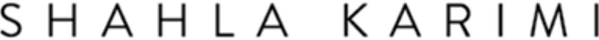 shahla karim logo