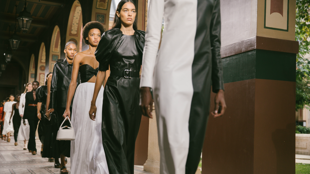 7 Top Trends From the Paris Spring 2021 Runways - Fashionista