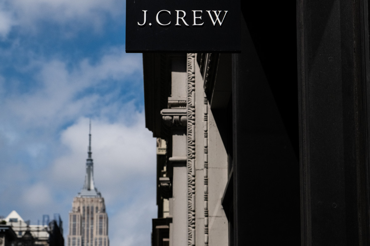 jcrew store