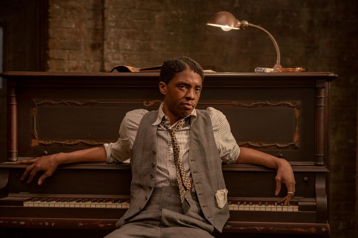 Levee (Chadwick Boseman).