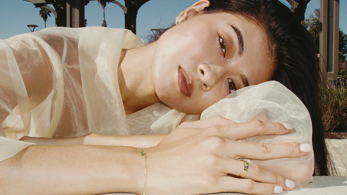 fashionista.com: Ren Celebrates the Beauty of East Asian Culture With Its Modern Assortment of Jade Jewelry
