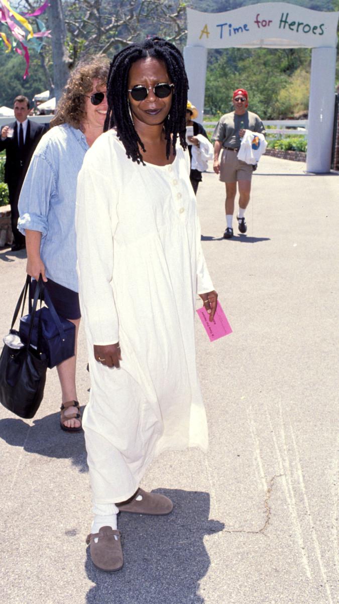 whoopi goldberg 1994