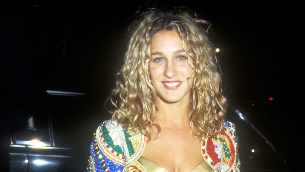 The best celebrity style this month | Sarah jessica parker