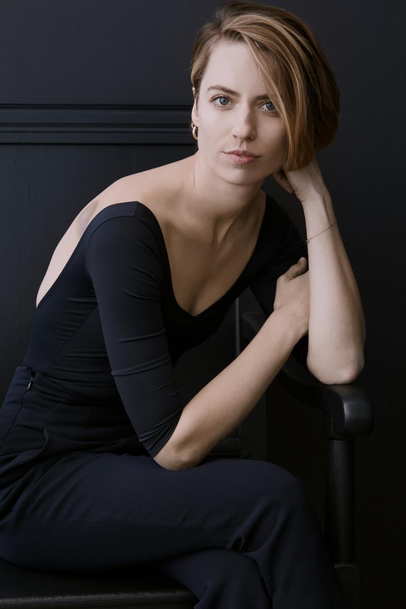 Chloe Kernaghan.