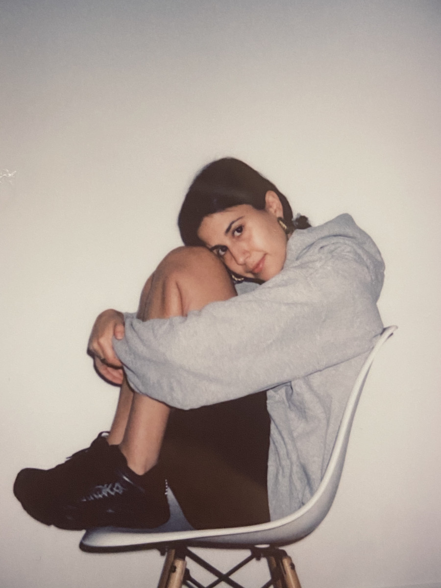Michelle Siman.