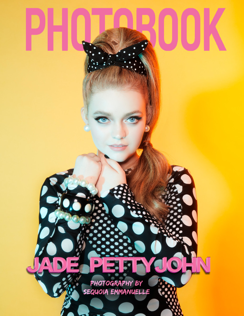 PhotoBook.Jade.Pettyjohn.Cover