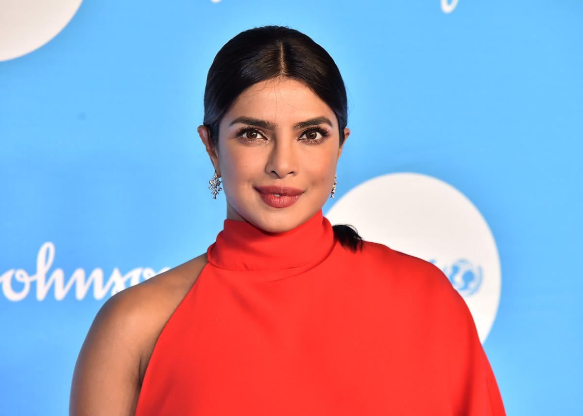 Must Read: Priyanka Chopra Jonas Covers 'Marie Claire', Billie Eilish Covers 'Vanity Fair'