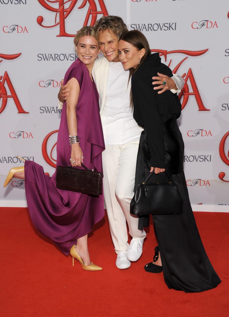 lauren-hutton-cfda-awards-2012