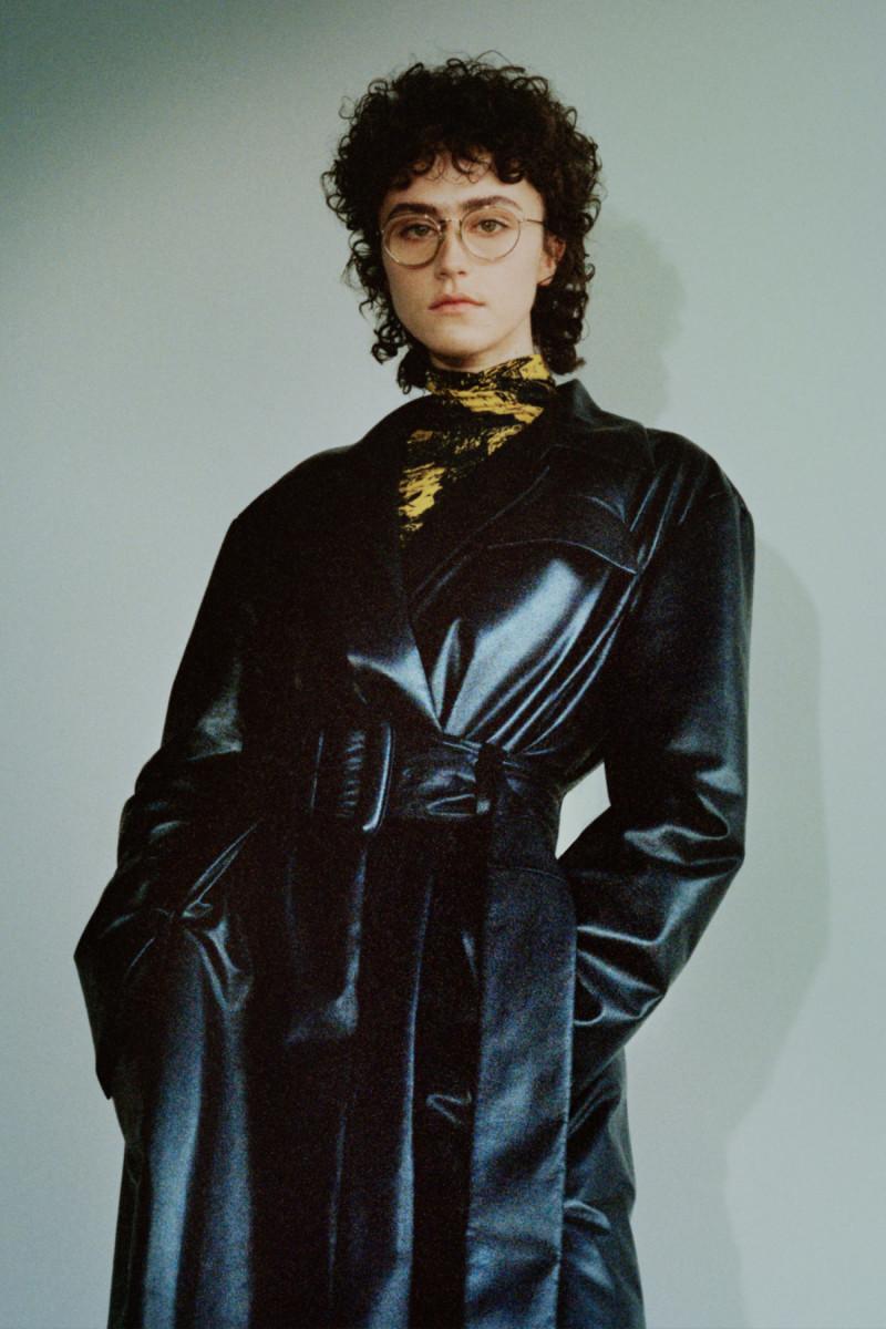 Proenza Schouler - Daniel Shea - Vogue - 2x3 - Look 08