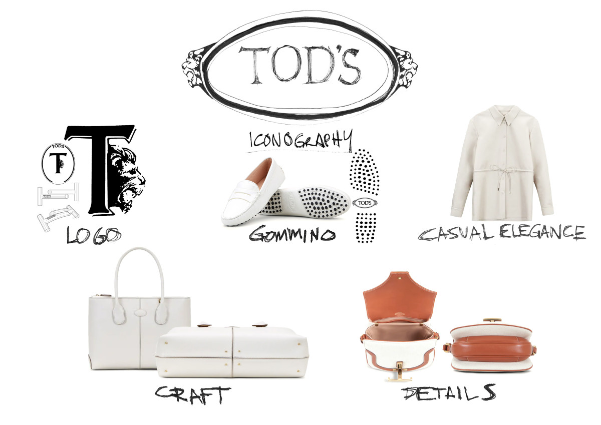 Student Keith Mosberger interprets Tod's house codes.