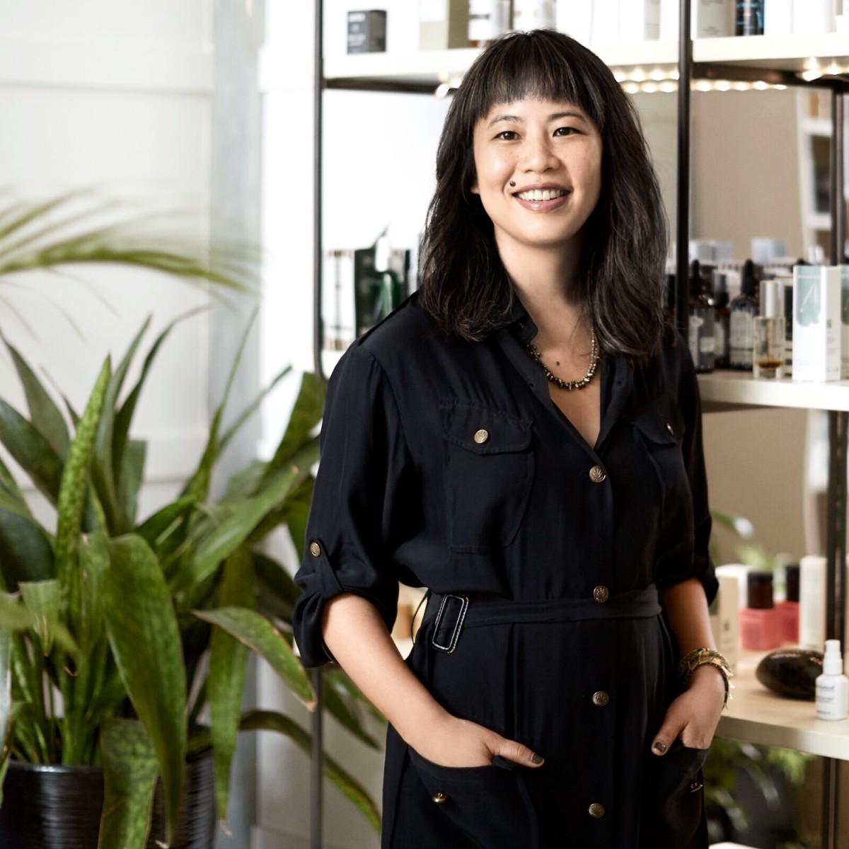 Sandra Lanshin Chiu cropped