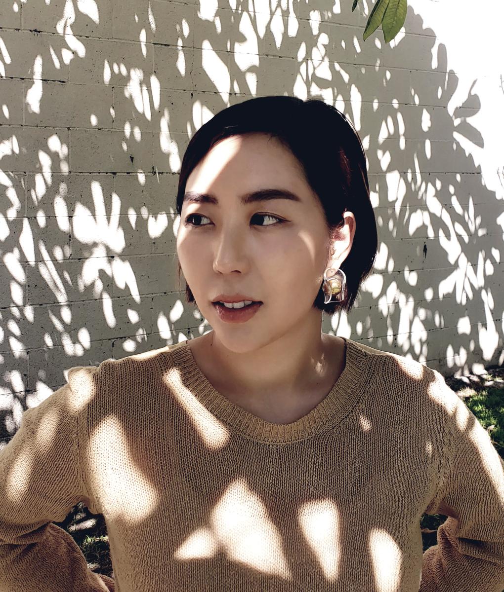 Lauren Hae in Jin