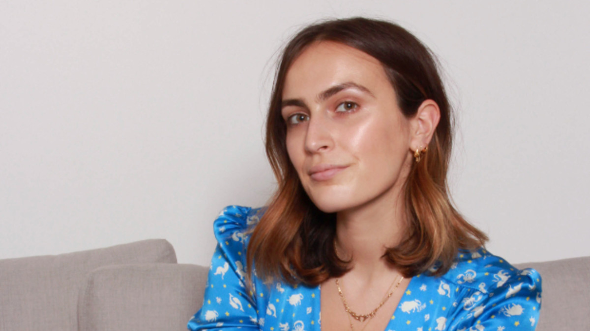 With 'Let's Face It,' Rio Viera-Newton Brings Her Skin-Care Obsession to Print
