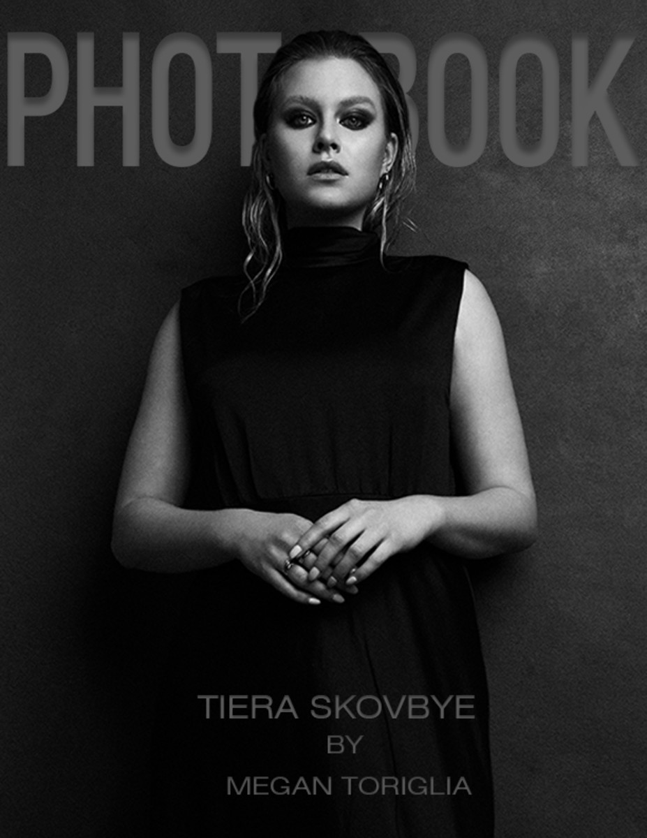 photobook Tiera