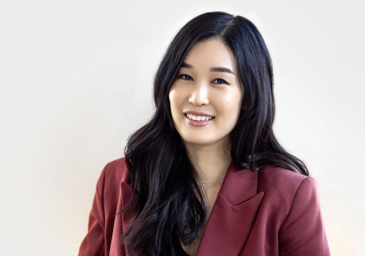Charlotte Cho Headshot