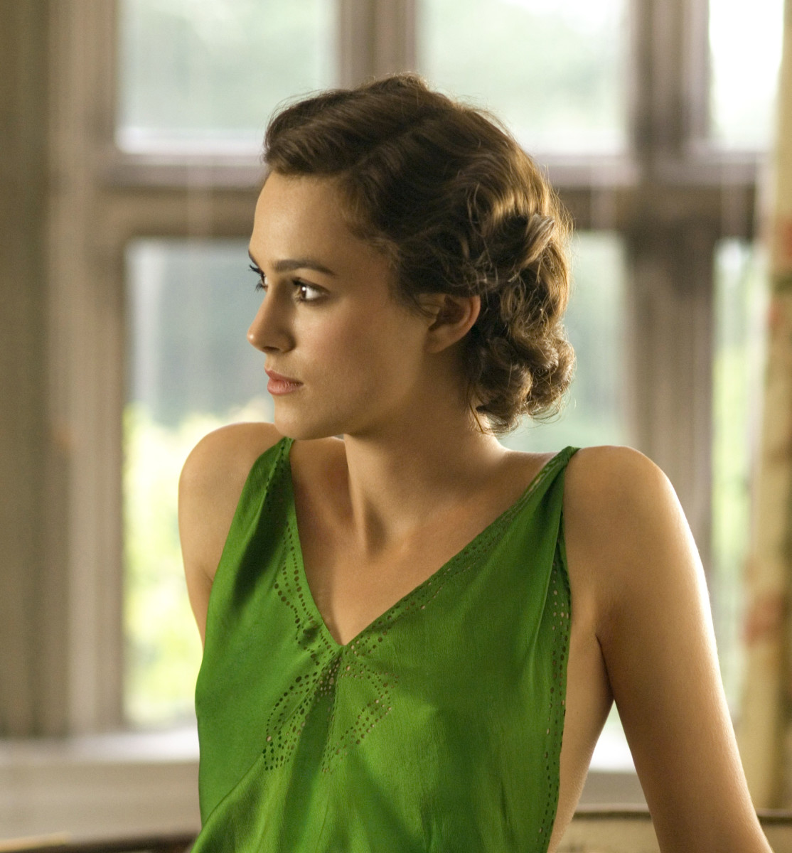 Keira Knightley in 'Atonement.'