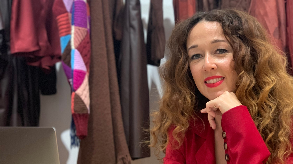 Desk Side: Inside Alejandra Alonso Rojas's Hyper-Curated Soho Studio