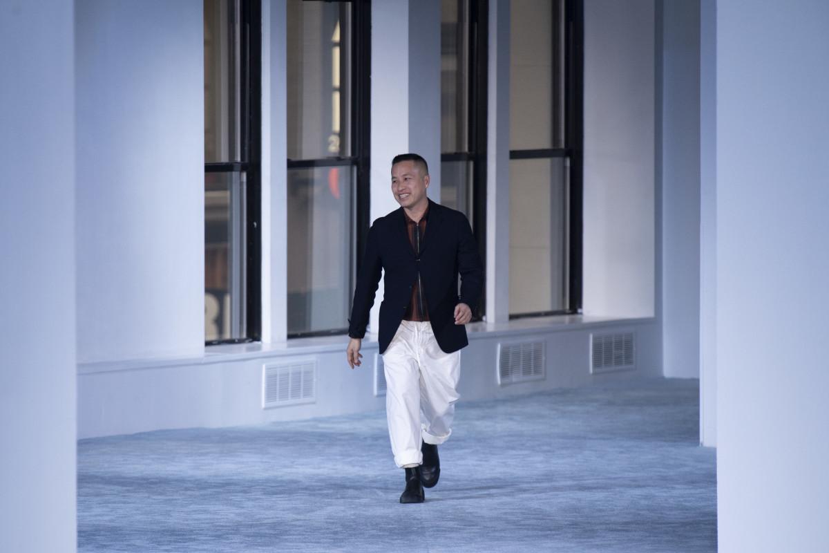 3.1 Philip Lim is skipping New York Fashion Week for the Fall 2020 season.