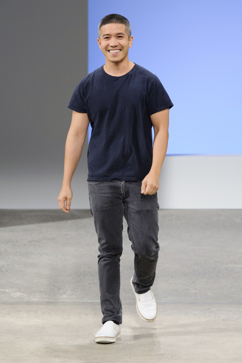Throughout his decade-plus career, designer Thakoon Panichgul has done both runways and presentations during fashion week. Since relaunching his brand in 2019, he's decided to forego it altogether.