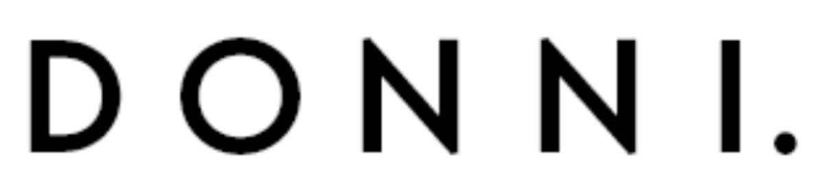 donni logo