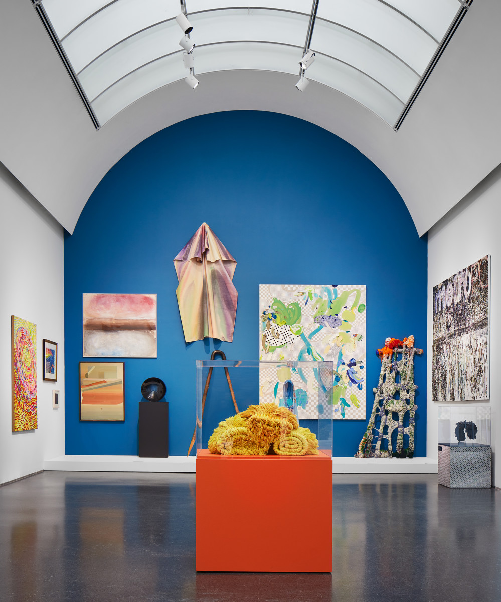 """Duro Olowu: Seeing Chicago"" will be on display through May 10, 2020."