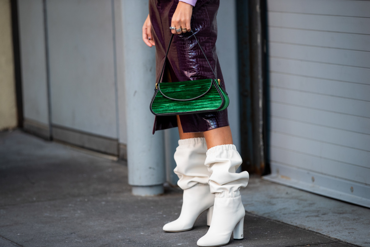 NYFW Street Style September 2019 Getty Images