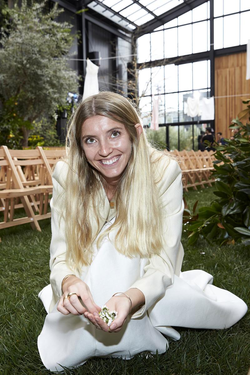 Maggie Hewitt