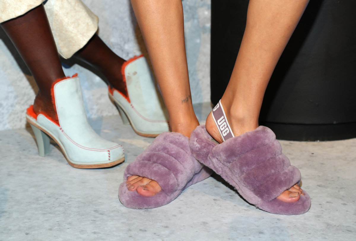 #UGGLIFE Campaign Launch October 2019