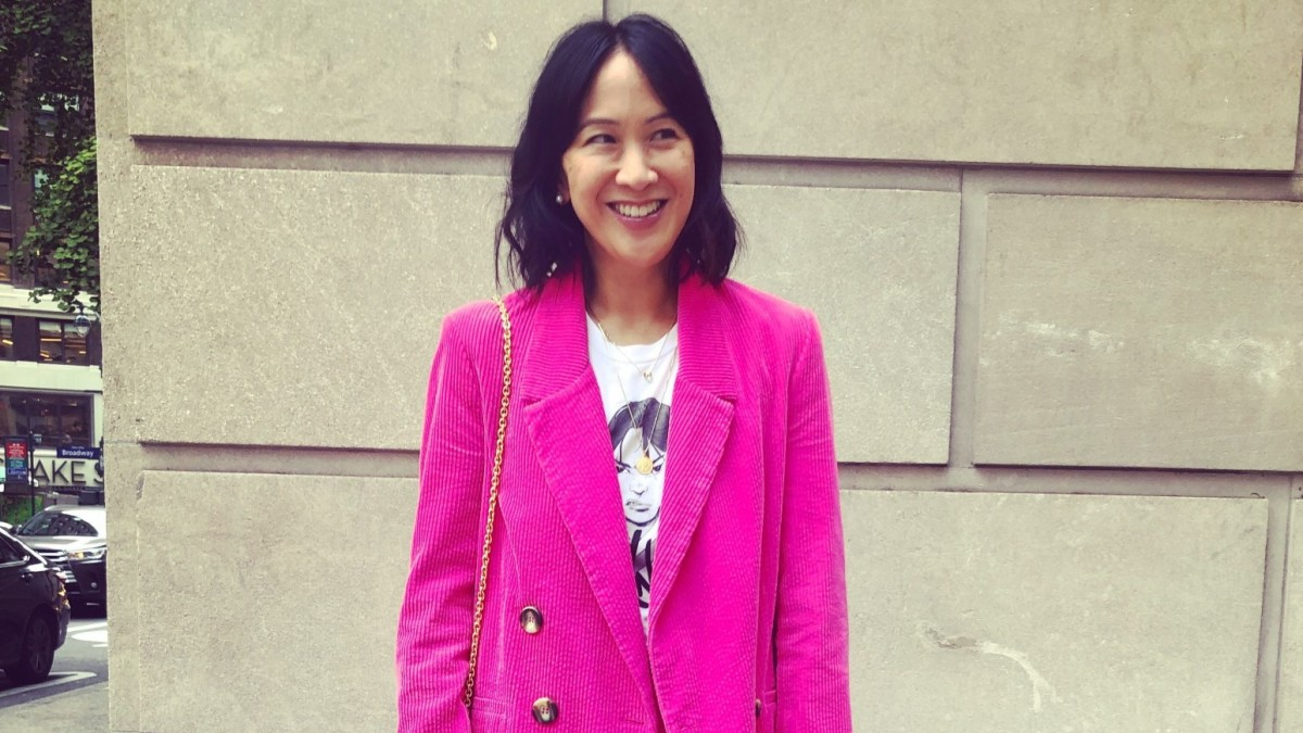 Stretch and Share: Get to Know Contributing Editor Fawnia Soo Hoo