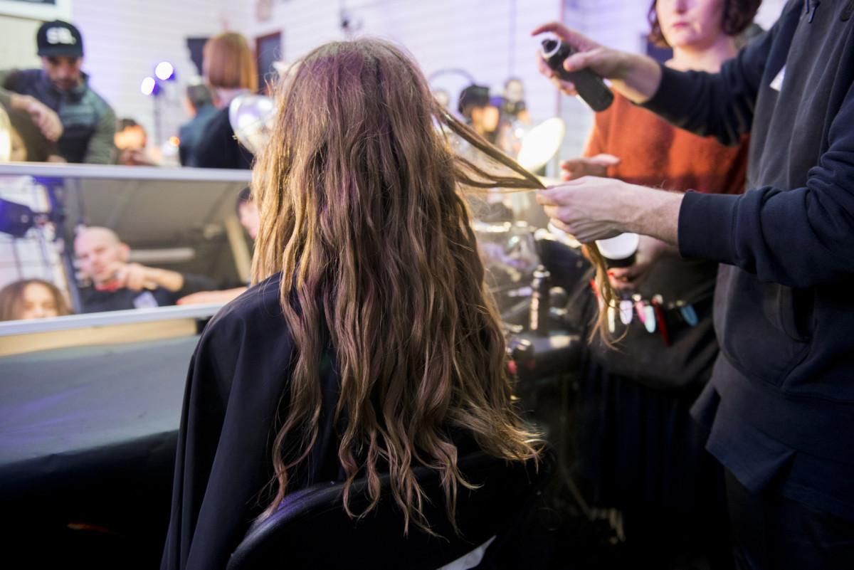 hair Alexander Wang ham F17 008