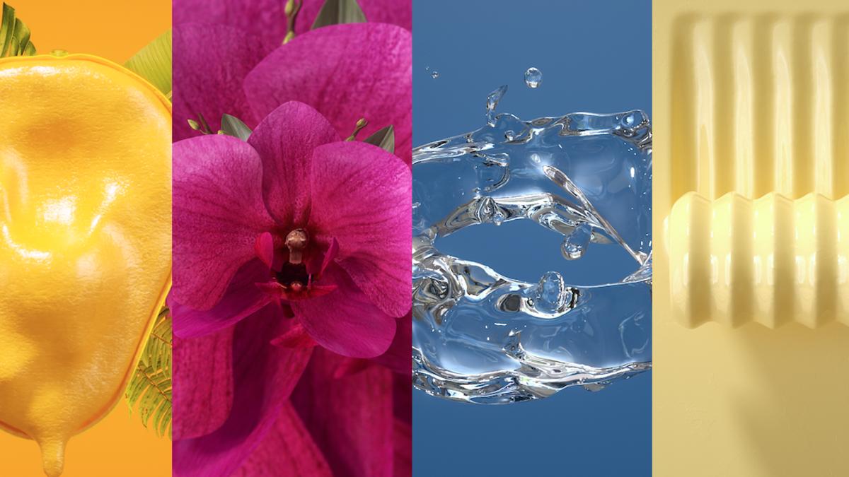 The Spring/Summer 2022 Color Palette | Color trends