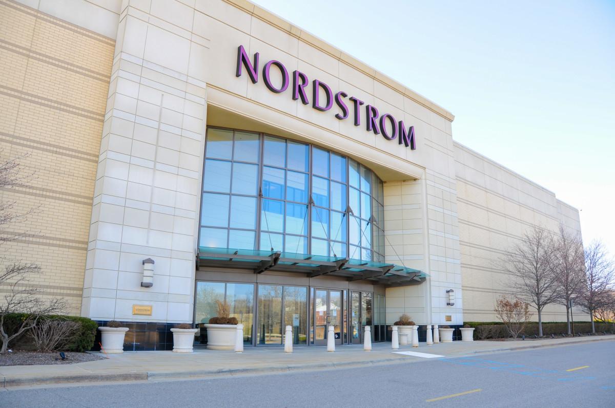 nordstrom store