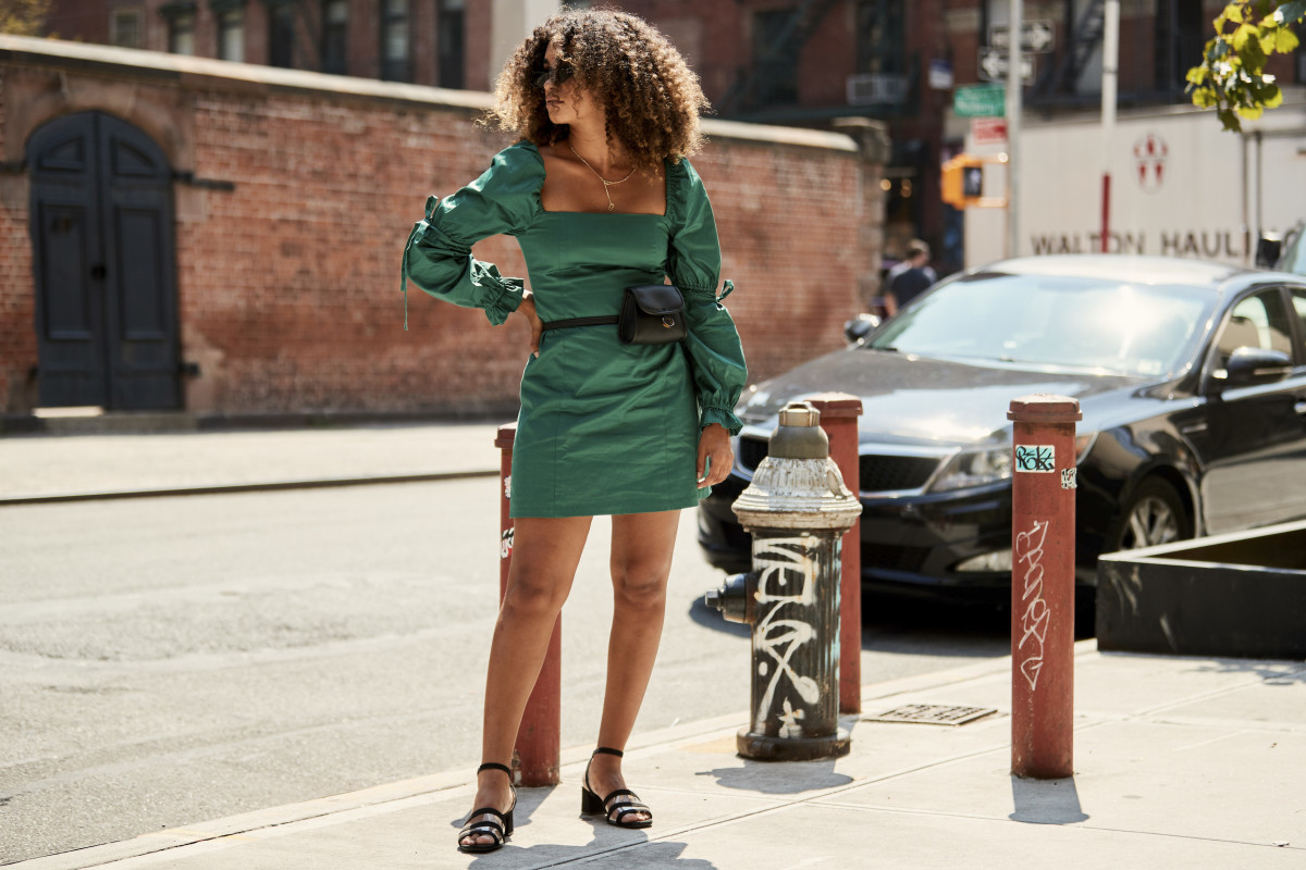 New York Street Style Spring 2019