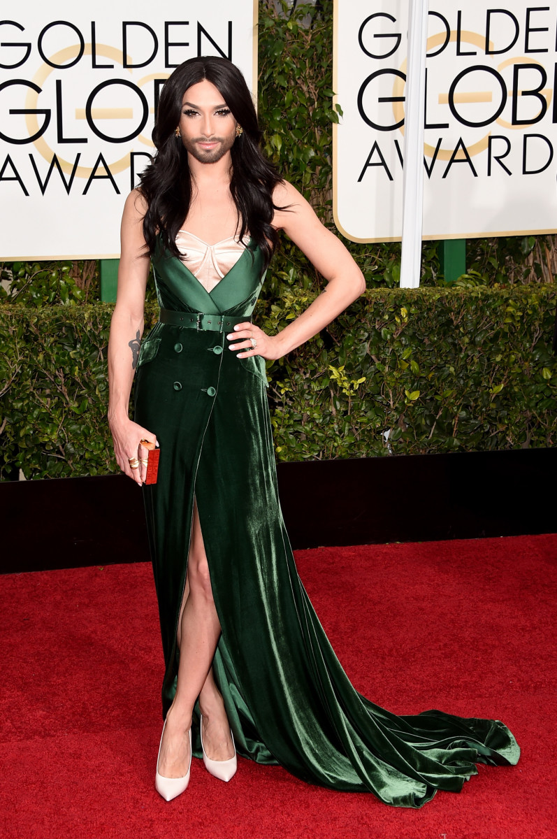 conchita-wurst-golden-globes-2015