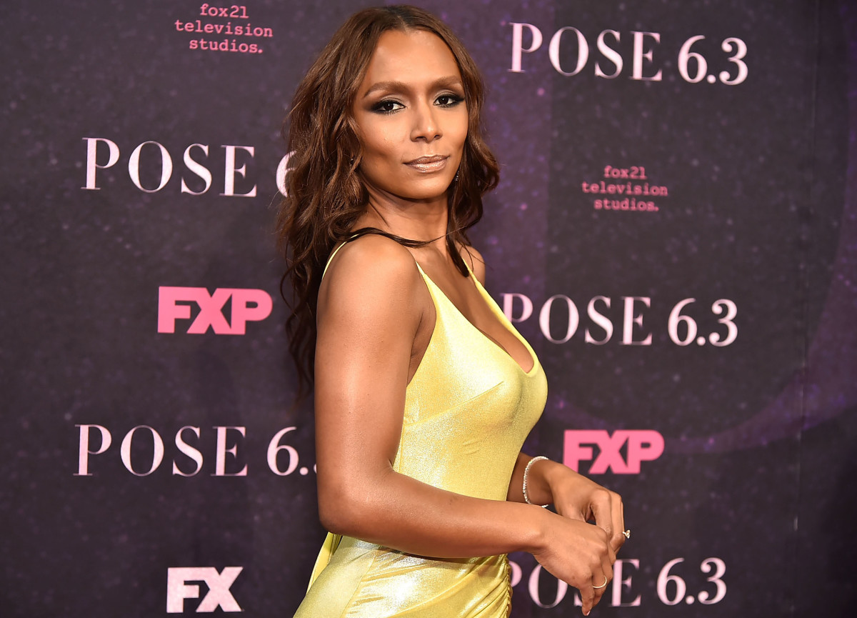 Great Outfits in Fashion History: Janet Mock in Christian Siriano