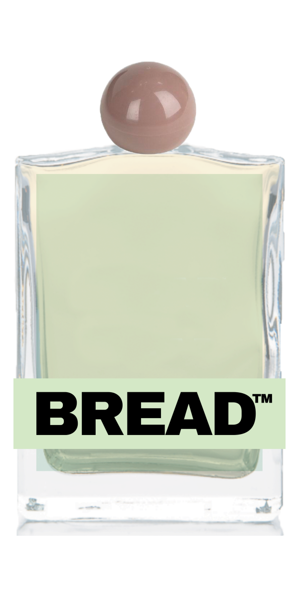 BREAD Hair-Oil, $24, available here.