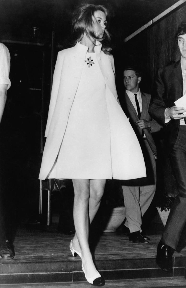 jean shrimpton dress 2