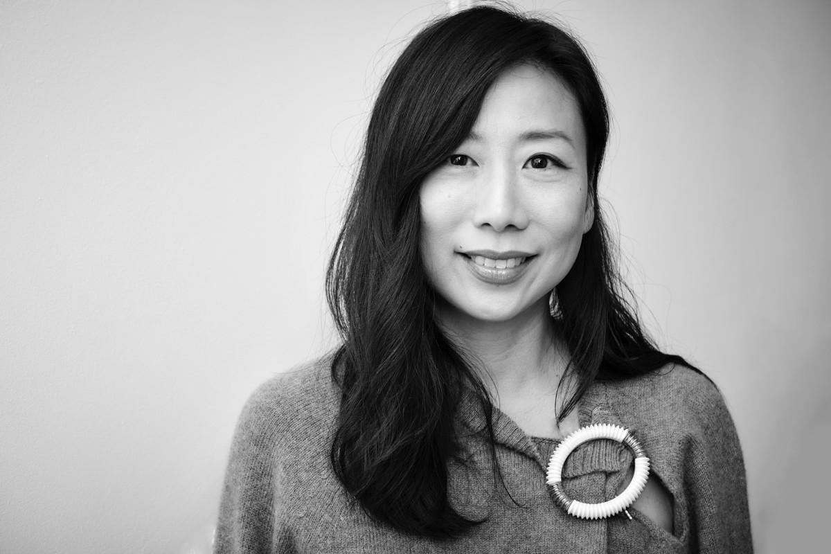 Yumi Shin