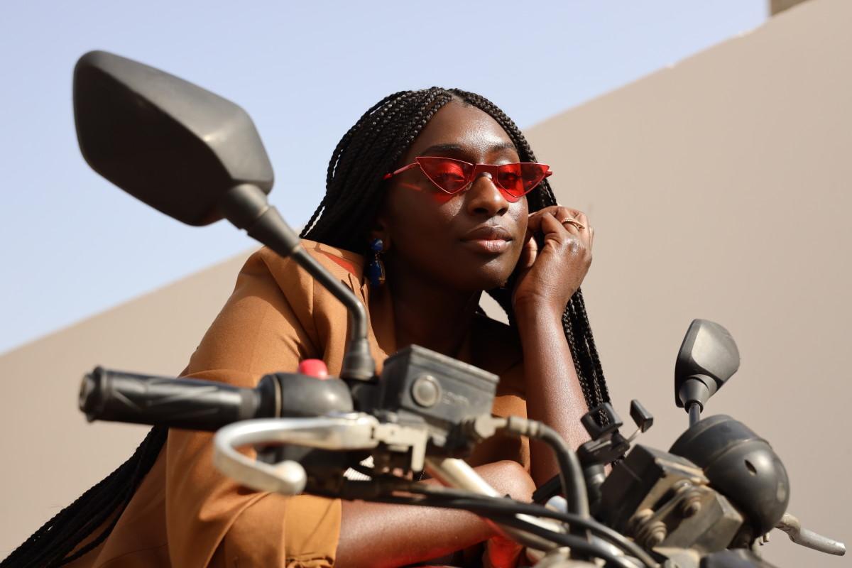 Ami Colé Founder and CEO, Diarrha N'Diaye