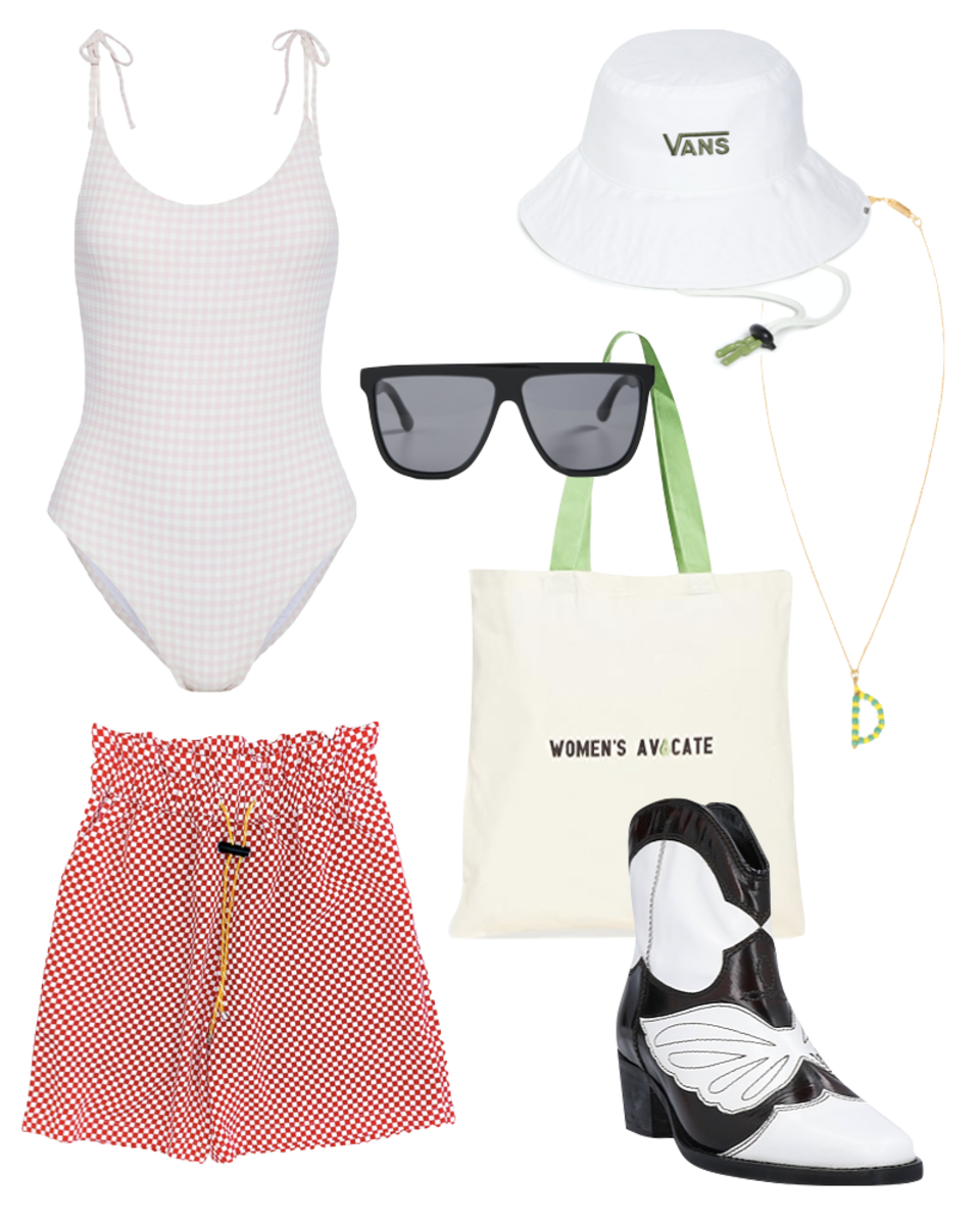 bbq outfit 1.001